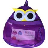 Porta Juguetes Para Baño De Neopreno Petit Baby