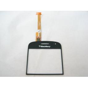 Blackberry Bold Touch 9900, Pantalla Táctil Digitalizador P