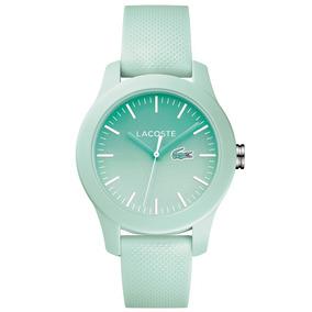 Reloj Lacoste.12.12 2000990 Mujer Envio Gratis