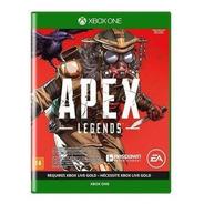 Novo: Jogo Apex Legends: Bloodhound Edition - Xbox One