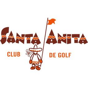 Accion Club De Golf Santa Anita