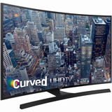 Tv Led Samsung Curvo 65¨4k 65ju6700 Smart Ultra Hd (outlet)