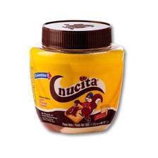 Crema Nutella Nucita Chocolate Avellana Cacao Nueces 350gr
