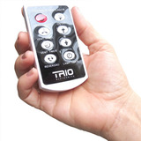 Controle Remoto Inteligente P/ Ventilador De Teto Trio Slim!
