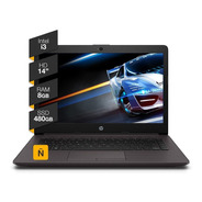 Notebook Hp 14p Intel Core I3 8gb Ram 480 Ssd Win 10