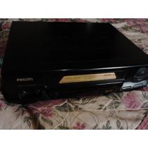 Video-cassete Philips Vr455
