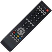 Controle Remoto Tv Lcd - Ld Semp Toshiba Lc3246wda