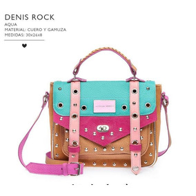 Denis Rock - Antonia Agosti - Diva Addict