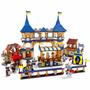 Rompecabezas Castillo Compatible Lego Armotodo 1467 Pz 27908