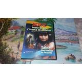 Dvd Tainá Uma Aventura Na Amazônia Eunice Baía Original Novo