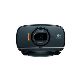 Webcam Logitech C525 Hd C / Microfono Gran Calidad Lezamapc