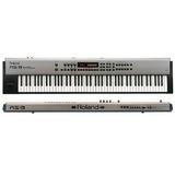 Sintetizador Roland Rs-9 - 88 Teclas Semi Pesadas