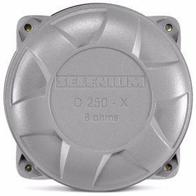 Driver Selenium D250x D 250x 100w Original P/ Corneta Som