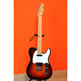 Fender American Telecaster Plus Lace Sensor Blue/dually Red
