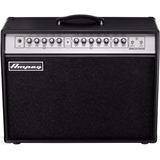 Ampeg Gvt52 212 Equipo Amplificador Valvular De Guitarra 50w
