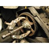 Extractor Poleas Rulemanes Rodamientos 4 -100mm Subte B