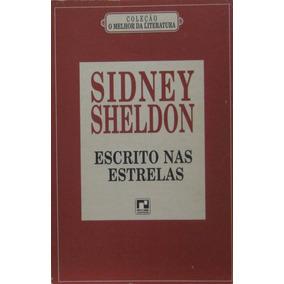 Sidney Sheldon - Livro Escrito Nas Estrelas
