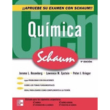 Libro: Química - Serie Schaum - Pdf