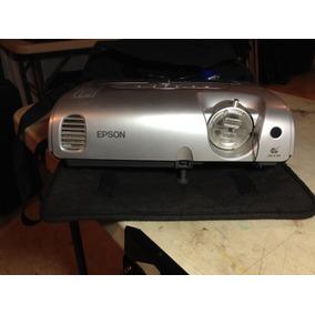 Proyector Video Beam Epson Power Lite S3