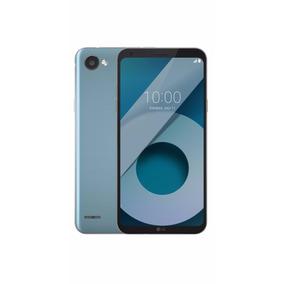 Lg Q6 Prime 5.5pg 13+5mpx 32+3gb Libre Gris