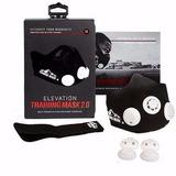 Máscara Elevation Training Mask 2.0 - Mma Crossfit Funcional