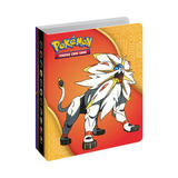 Coleccion Cartas Tarjetas Pokemon Sun&moon Collectors Album