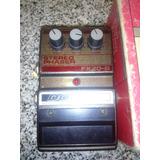 Pedal Dod Fx20b Stereo Phaser,mxr 90 Boss Cluster Ibanez Ehx