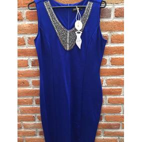 Vestidos De Fiesta En Azul Rey - Vestidos de Mujer en Mercado Libre ... f4b74d89fe7f
