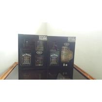 Jack Daniels, Jagermeister 1 Lt.original,johnnie, Chivas
