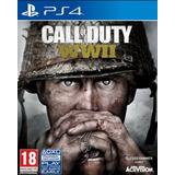 Call Of Duty Ww2 Ps4 Digital Juga Con Tu Usuario, Lideres!