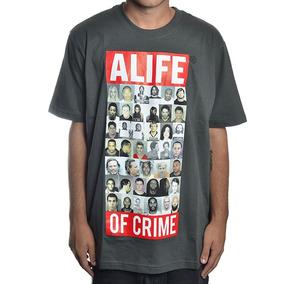 Camiseta Alife Mugs Tee