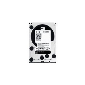 Disco Rigido Western Digital Hd 1t Wd Sata 3 Black