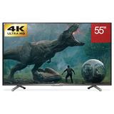 Pantalla Hisense 55 Smart Tv 4k Uhd Hdr 55h6d Class