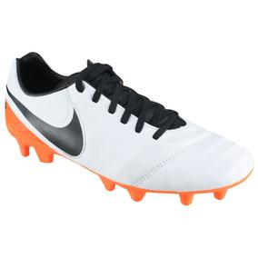 Chuteira Campo Nike Tiempo Mystic V Fg 819236 0751f1451c454