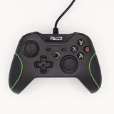 Control Xbox One/pc C/cable Usb . Win10. Njoytech Nuevo!