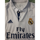 Jersey Real Madrid adidas