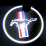 Luz De Cortesía Para Puerta Proyector Para Mustang O Dodge