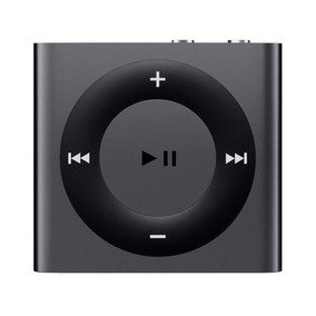 Ipod Shuffle Apple 2gb - 2 Gb - Rosa