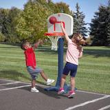 Aro Basketball Step 2