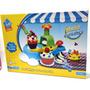 Masa Cupcakes Crea Maravillosos Pasteles Duende Azul