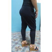 Pantalon Babucha Turca De Dama
