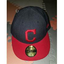 Gorra Cleveland Indians 7 1/8 = 56.8 Cm New Era