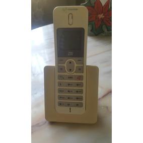 Teléfono Zte Modelo.wp650 Fijo Inalambrico Para Chip