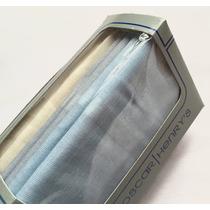 Caja De Pañuelos Puro Algodón X6. Ideal Para Regalar
