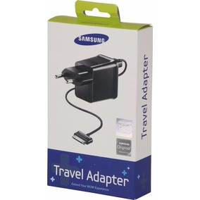 Carregador Cabo + Fonte Usb Tablet Samsung Galaxy Original