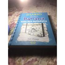 Diário De Um Banana Vol.6 - Casa Dos Horrores