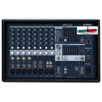 Mixer De Audio Yamaha Analog.emx512sc