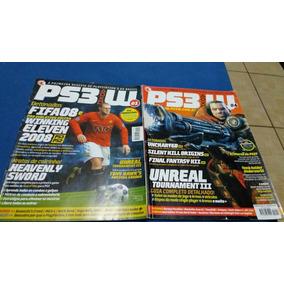 Revista Ps3 W