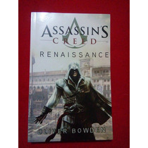 Libro Assassin´s Creed Renaissance