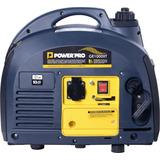 Generador Ge1000xt - Power Pro - 0,75kva
